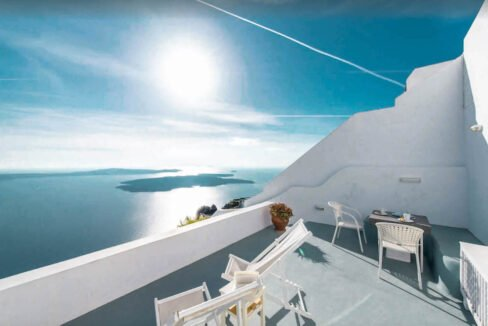 Luxury Villas for Sale Santorini, Imerovigli. Santorini Properties 18