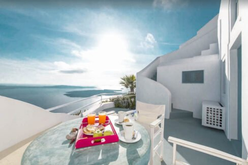 Luxury Villas for Sale Santorini, Imerovigli. Santorini Properties 19