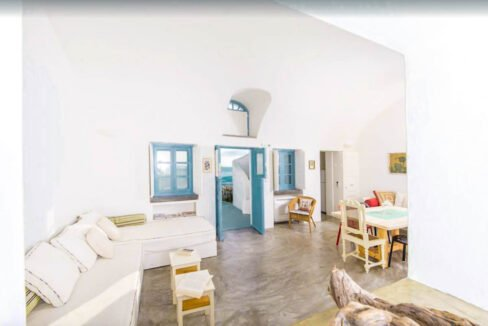 Luxury Villas for Sale Santorini, Imerovigli. Santorini Properties 2