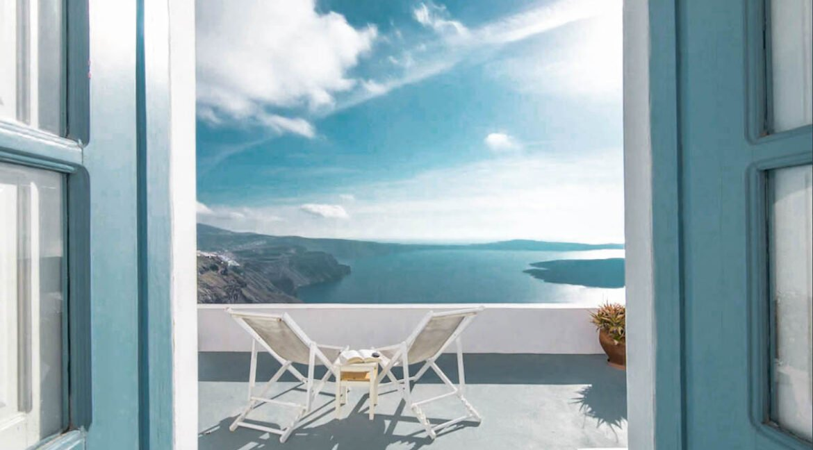 Luxury Villas for Sale Santorini, Imerovigli. Santorini Properties 20