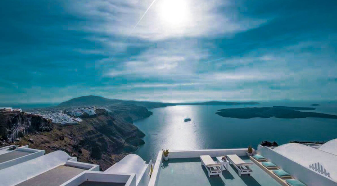 Luxury Villas for Sale Santorini, Imerovigli. Santorini Properties 3-2