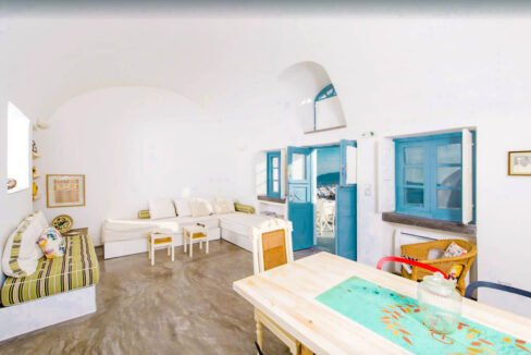 Luxury Villas for Sale Santorini, Imerovigli. Santorini Properties 3