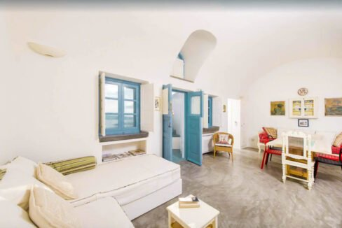 Luxury Villas for Sale Santorini, Imerovigli. Santorini Properties 4