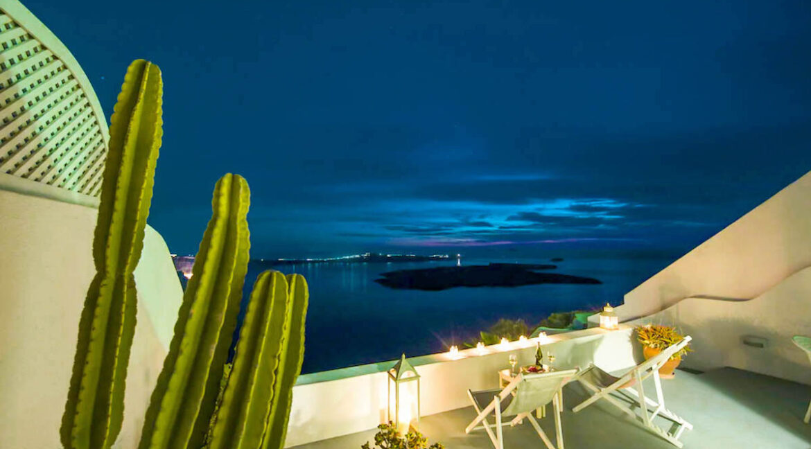 Luxury Villas for Sale Santorini, Imerovigli. Santorini Properties 5
