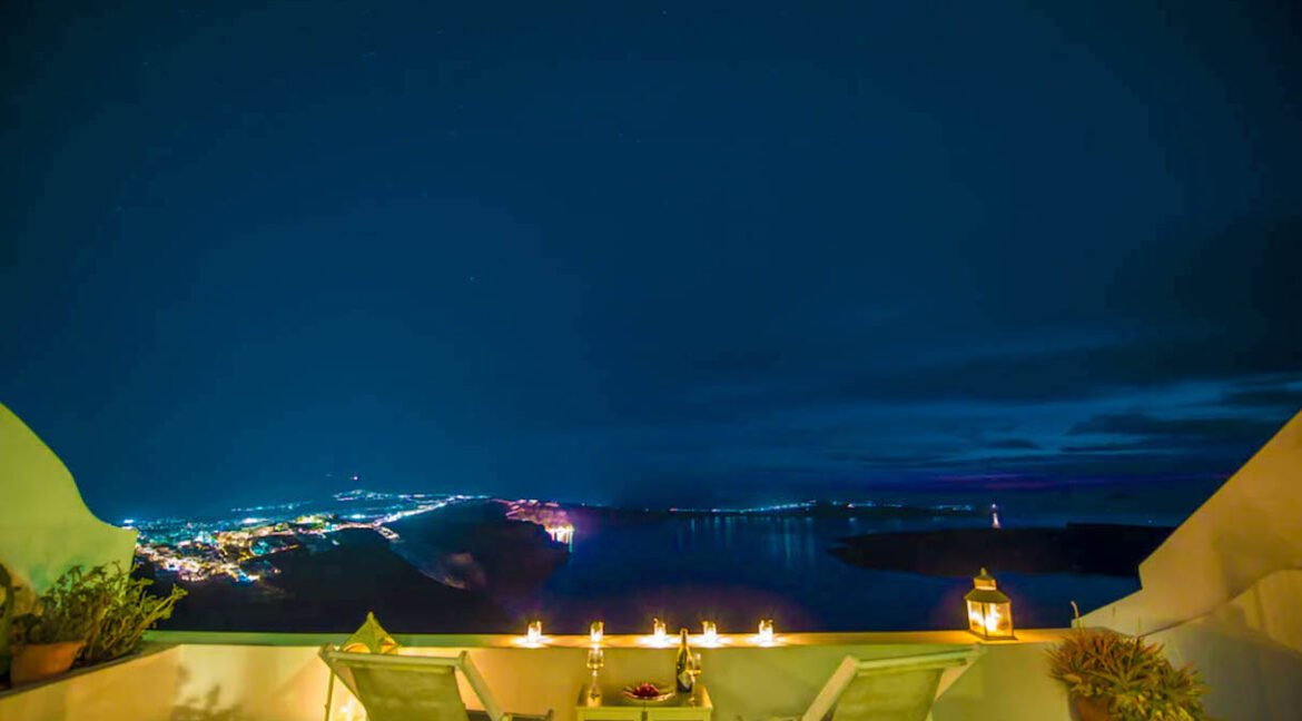 Luxury Villas for Sale Santorini, Imerovigli. Santorini Properties 6