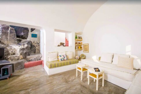 Luxury Villas for Sale Santorini, Imerovigli. Santorini Properties 8