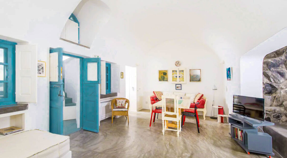 Luxury Villas for Sale Santorini, Imerovigli. Santorini Properties 9