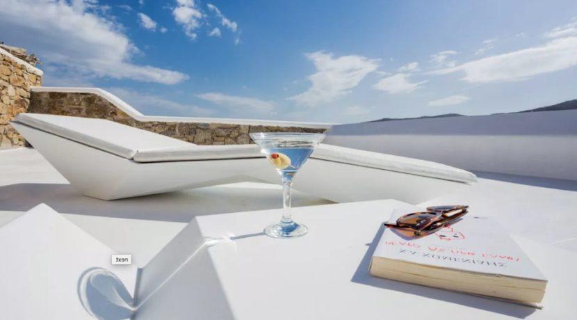Luxury estate for sale Mykonos, Ftelia 10