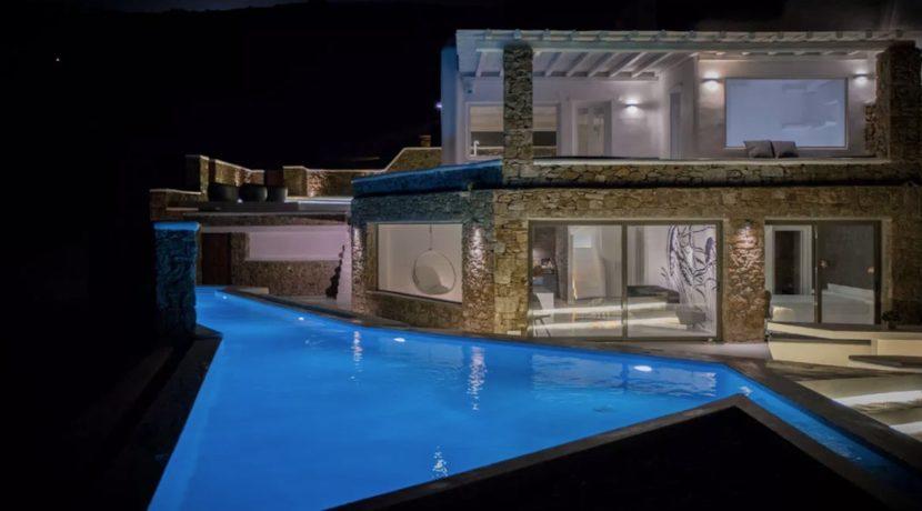 Luxury estate for sale Mykonos, Ftelia 12