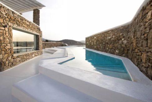 Luxury estate for sale Mykonos, Ftelia 14