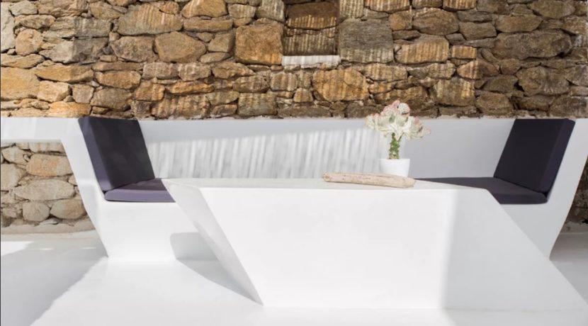 Luxury estate for sale Mykonos, Ftelia 15