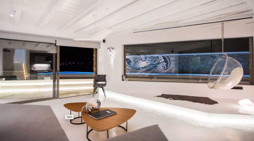 Luxury estate for sale Mykonos, Ftelia 16