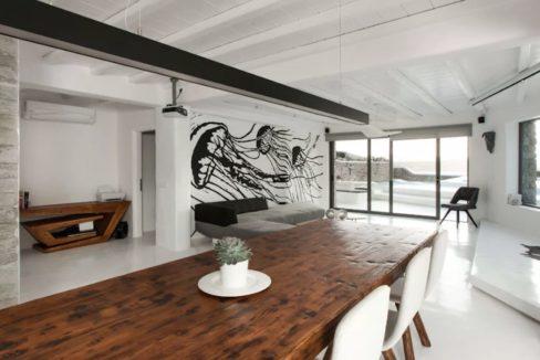 Luxury estate for sale Mykonos, Ftelia 17