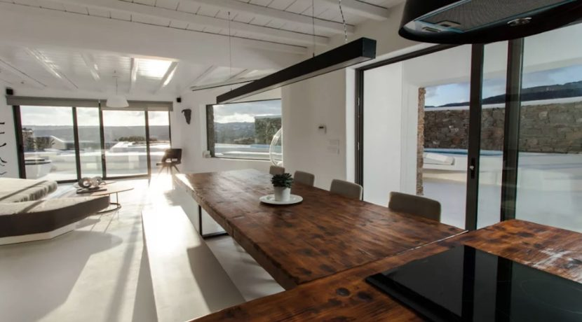 Luxury estate for sale Mykonos, Ftelia 18