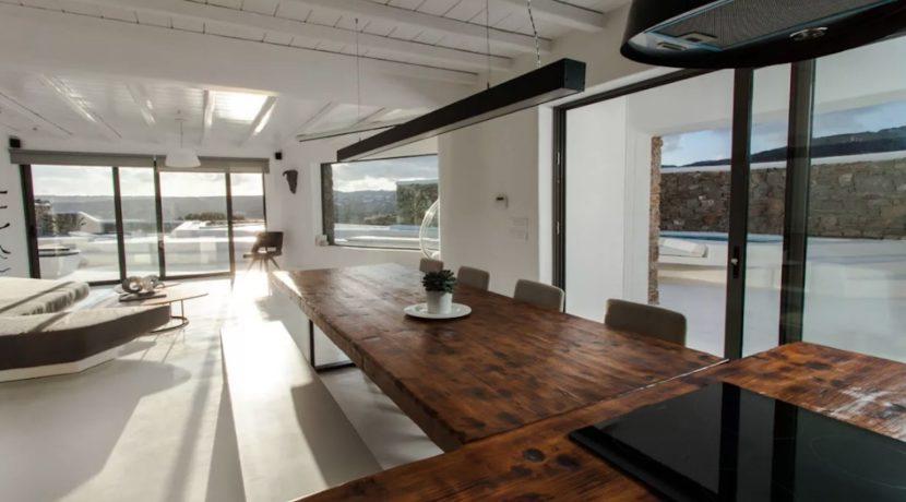 Luxury estate for sale Mykonos, Ftelia 18