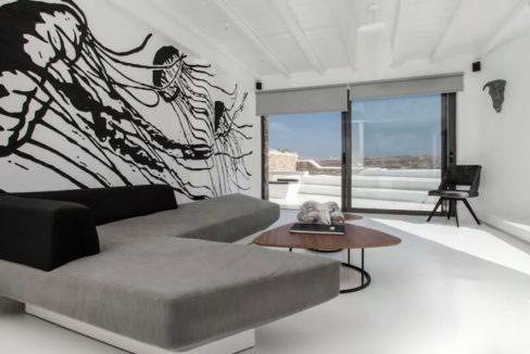 Luxury estate for sale Mykonos, Ftelia 20