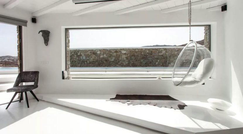 Luxury estate for sale Mykonos, Ftelia 21