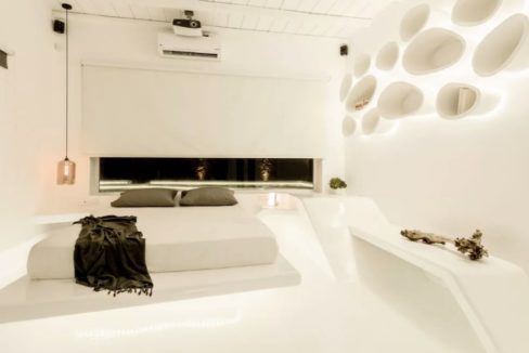 Luxury estate for sale Mykonos, Ftelia 23