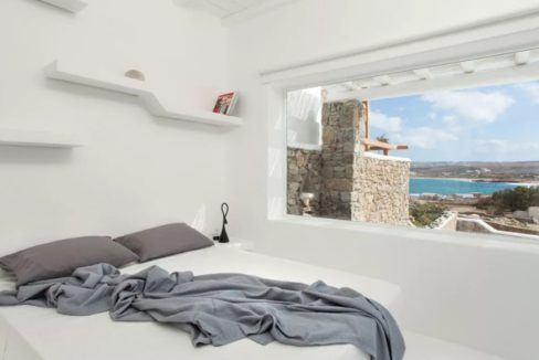 Luxury estate for sale Mykonos, Ftelia 25