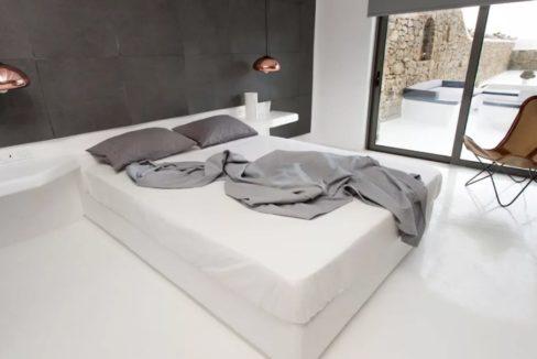Luxury estate for sale Mykonos, Ftelia 26