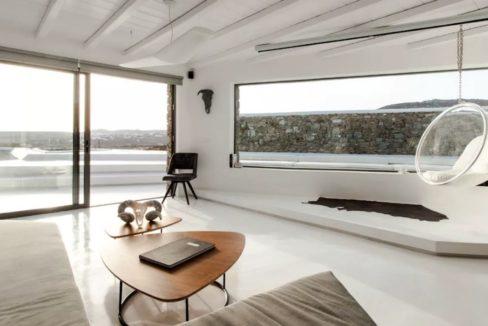 Luxury estate for sale Mykonos, Ftelia 6
