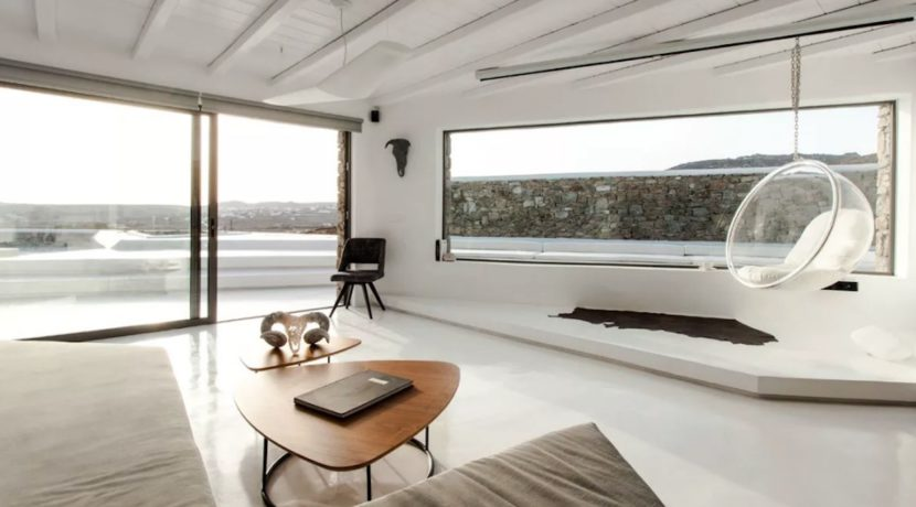 Luxury estate for sale Mykonos, Ftelia 6