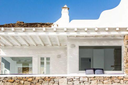 Luxury estate for sale Mykonos, Ftelia 7