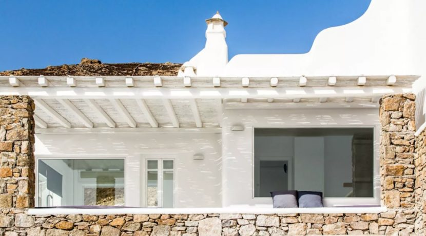 Luxury estate for sale Mykonos, Ftelia 7
