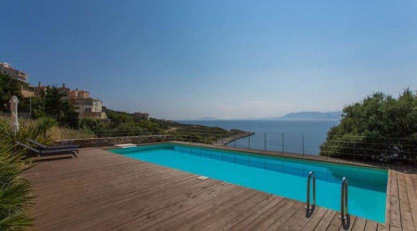 Luxury sea View Apartment Athens, Marathonas Attica 1