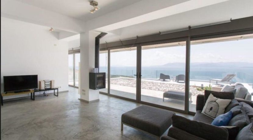Luxury sea View Apartment Athens, Marathonas Attica 6