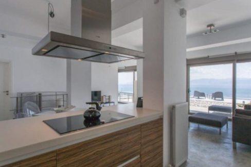 Luxury sea View Apartment Athens, Marathonas Attica 8