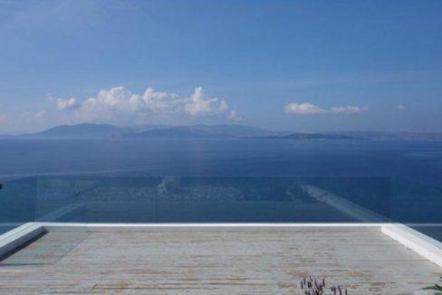 Luxury sea View Apartment Athens, Marathonas Attica 9