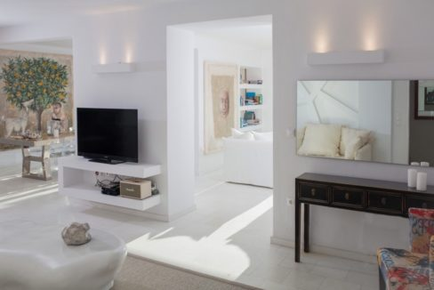 Mykonos real estate investments - Villa for Sale 11
