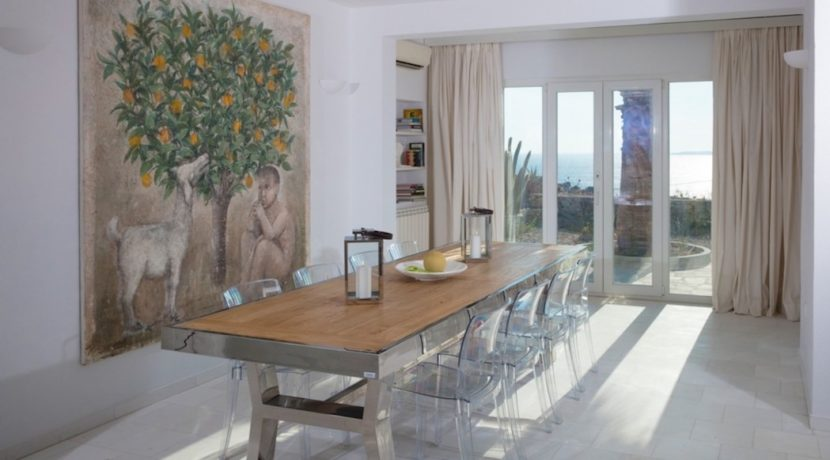 Mykonos real estate investments - Villa for Sale 12