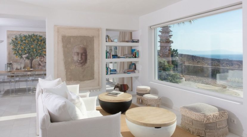 Mykonos real estate investments - Villa for Sale 14