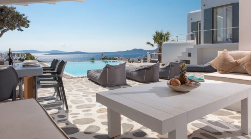 Mykonos real estate investments - Villa for Sale 15