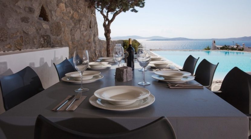 Mykonos real estate investments - Villa for Sale 16