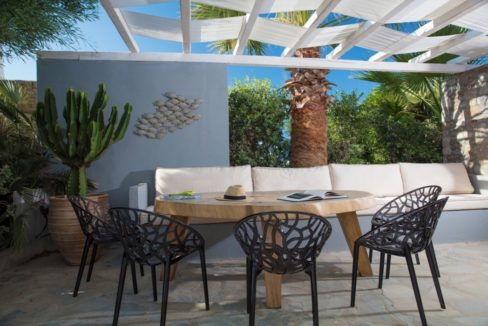 Mykonos real estate investments - Villa for Sale 17