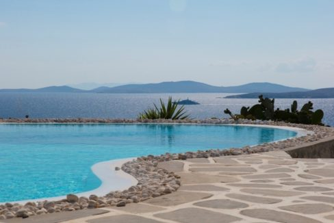 Mykonos real estate investments - Villa for Sale 18