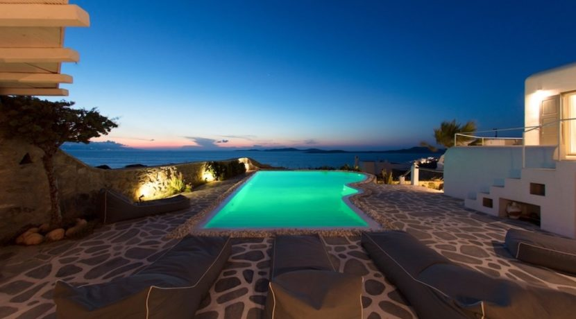 Mykonos real estate investments - Villa for Sale 20