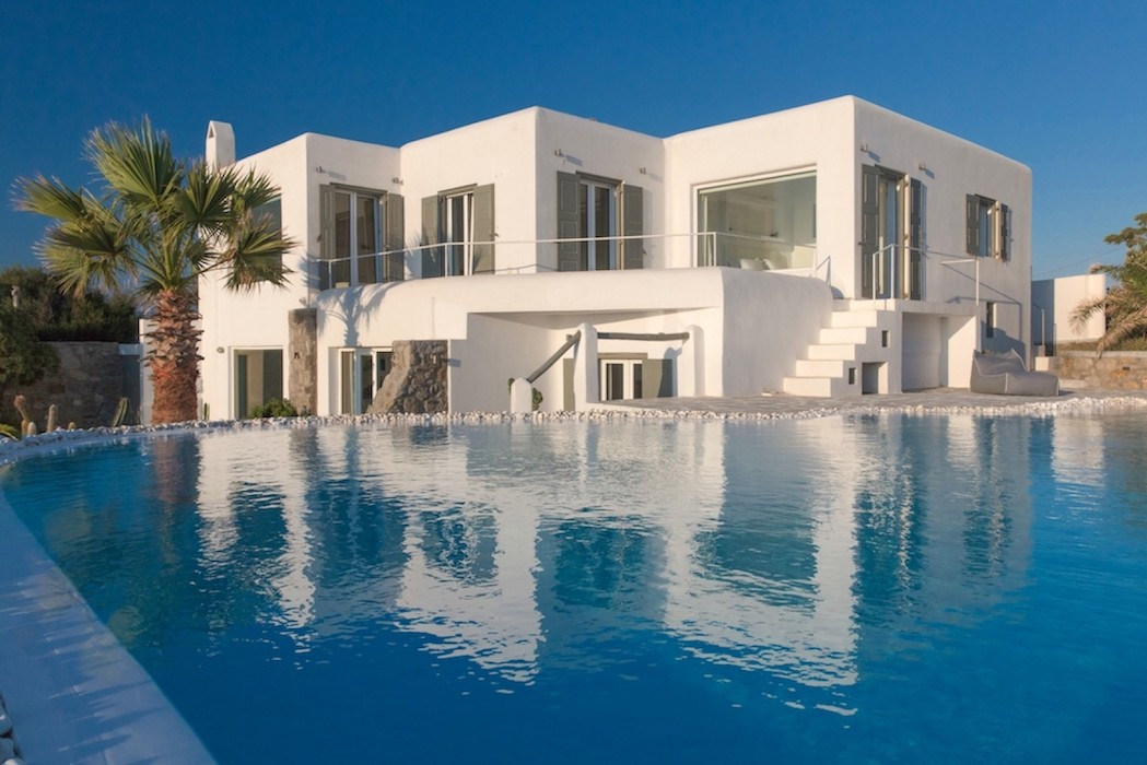 Mykonos real estate investments – Villa for Sale