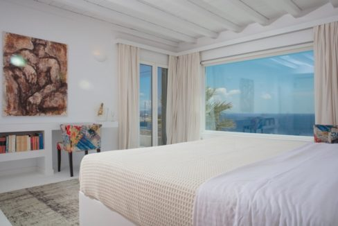 Mykonos real estate investments - Villa for Sale 3