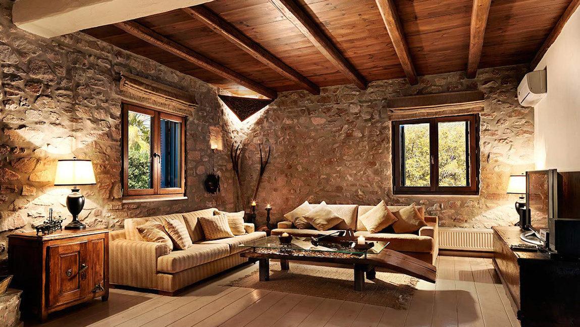 Paros villa for sale, Greece, Seafront Property in Paros for sale, Greek Villas, House in Greece, Top Villas in Paros, Paros Real Estate 10