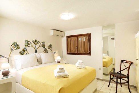 Paros villa for sale, Greece, Seafront Property in Paros for sale, Greek Villas, House in Greece, Top Villas in Paros, Paros Real Estate 2