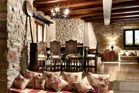 Paros villa for sale, Greece, Seafront Property in Paros for sale, Greek Villas, House in Greece, Top Villas in Paros, Paros Real Estate 4