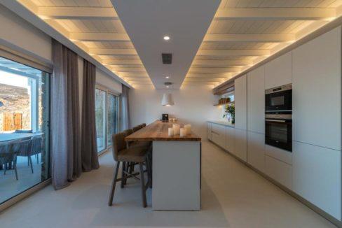 Prime Location Mykonos Villa for Sale, Elia Beach 10
