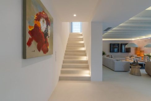Prime Location Mykonos Villa for Sale, Elia Beach 11