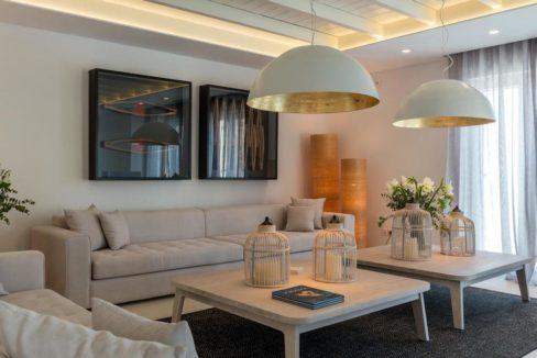 Prime Location Mykonos Villa for Sale, Elia Beach 13
