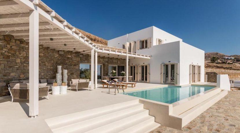 Prime Location Mykonos Villa for Sale, Elia Beach 15