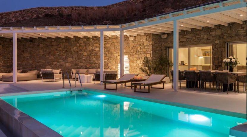Prime Location Mykonos Villa for Sale, Elia Beach 16